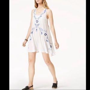 Free People Adelaide Festival Slip Dress